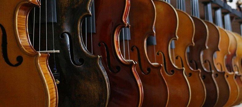 Προκήρυξη 3ου Πανελλήνιου Διαγωνισμού Βιολιού (αιτήσεις: έως 31/8/2016)