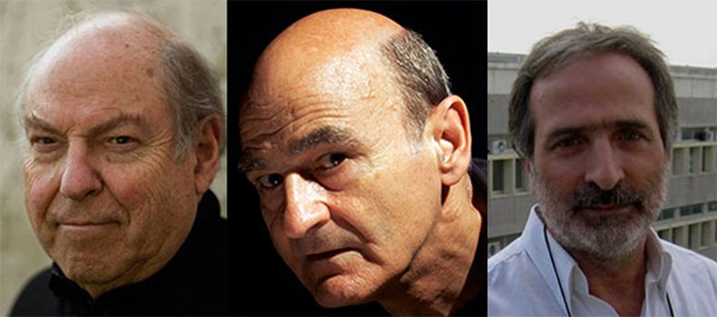 R. Ascott, Stelarc & M. Danezis: keynote speakers at the Ionian University Conference