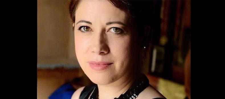 ΤΜΣ: Συνέντευξη της υψίφωνου και καθηγήτριας μονωδίας Ρόζας Πουλημένου