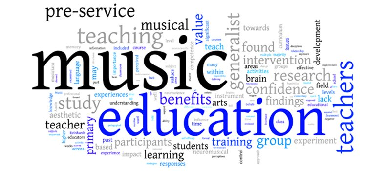 Music pedagogy and its philosophical dimensions