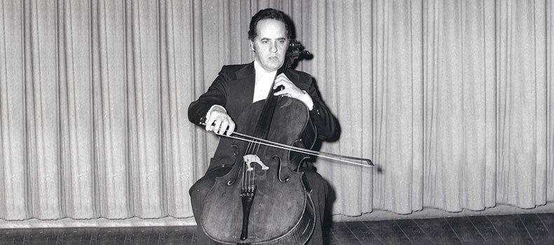 Το ΤΜΣ του Ι.Π. τιμά το έργο και τη μνήμη του κερκυραίου βιολοντσελίστα Σωτήρη Ταχιάτη