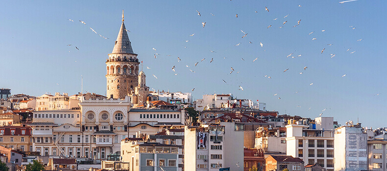 Πρόγραμμα Εξειδικευμένης Επιμόρφωσης: Κατανοώντας την Τουρκία μέσω Στοιχείων Γλώσσας, Πολιτισμού και Κοινωνίας