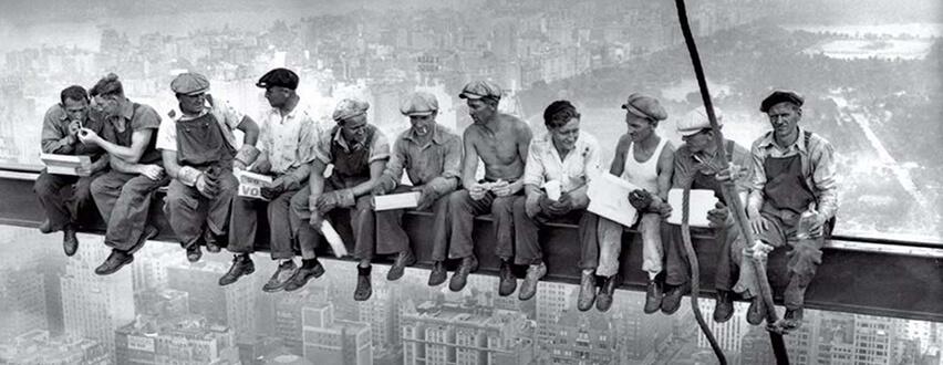 Εργάτες ΝΥ