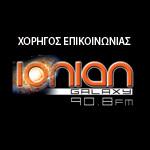 Ionian Galaxy 90.8 FM