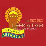 Studio Lefkatas 90.50 FM