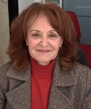 Bouzi Ekaterini