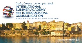 Summer Academy for Intercultural Communication