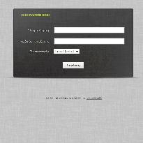 WebMail service